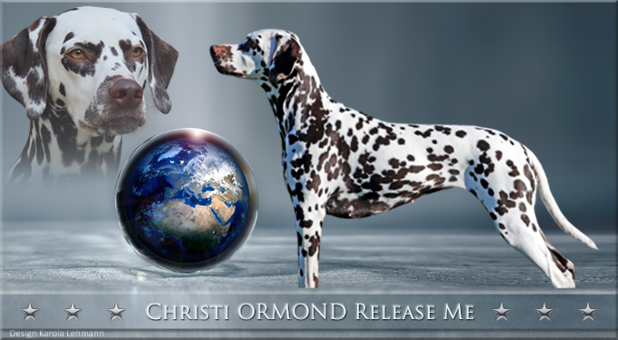 Christi ORMOND Release Me