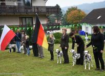 Video Impressions Dog Show Wolfshagen 2017 - Germany
