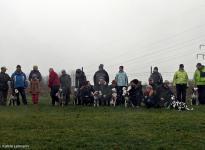 Group photo from J - Litter Offspring meeting