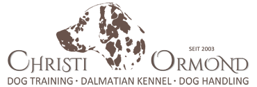 Christi ORMOND Dalmatians - FCI | VDH Breeding