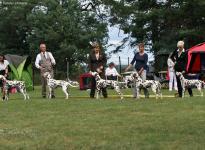 Presentation of Christi ORMOND Breeding Group